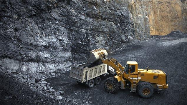 gabon manganèse mine